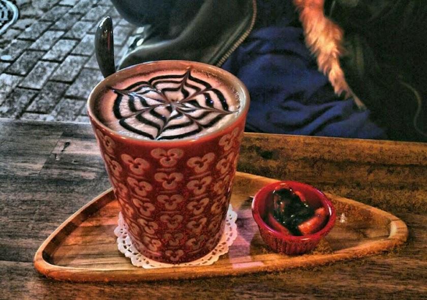 Cadıköy Cafe Resim 7
