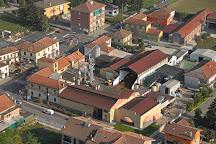 Distilleria Beccaris, Costigliole d'Asti, Italy