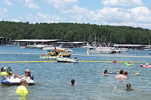Sandy Beach, Heber Springs, United States