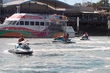 Fraser Coast Jetski Tours, Hervey Bay, Australia