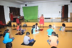 Anuhya Summer Camp