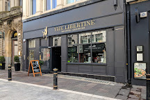 The Libertine Cocktail Bar, Cardiff, United Kingdom