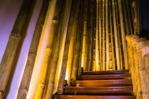Bamboo Spa, Bangkok, Thailand