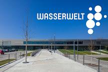 Wasserwelt Braunschweig, Braunschweig, Germany