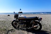 Waiotahe Beach, Opotiki, New Zealand