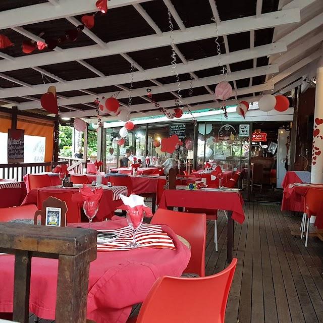 Siggi's German Restaurant