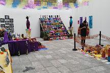 Museo para la Identidad Nacional, Tegucigalpa, Honduras