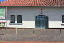 Kustenmuseum Wilhelmshaven, Wilhelmshaven, Germany