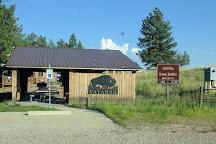 Keyhole State Park, Moorcroft, United States
