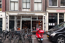 Chabrol Wines, Amsterdam, Holland
