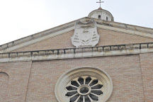 Basilica di San Tommaso Apostolo, Ortona, Italy
