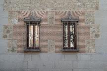 Casa Cisneros, Madrid, Spain