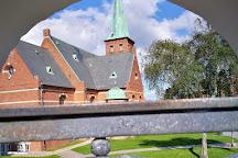 Skive Kirke, Skive, Denmark