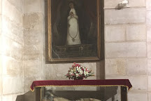 Cripta de la Almudena, Madrid, Spain