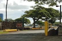 Sand Island State Recreation Area, Honolulu, United States