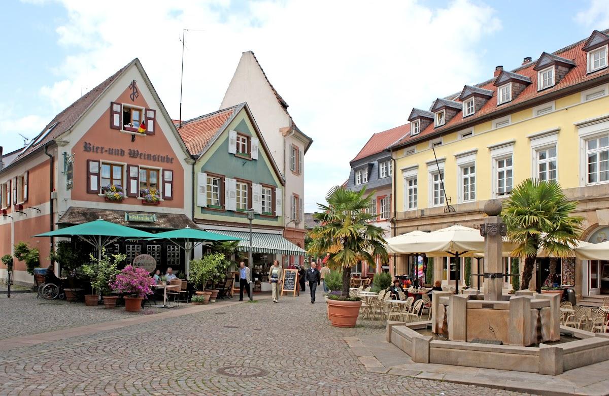 Wetter Bad Duerkheim