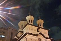Biserica Boteanu, Bucharest, Romania