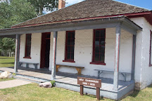 Fort Bridger State Historic Site, Fort Bridger, United States