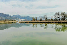 Lago di Fondi, Fondi, Italy