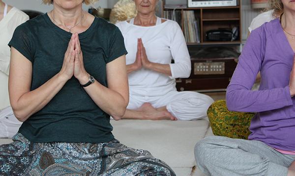 Yoga Vällingby