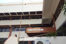 Palawan State University Museum, Puerto Princesa, Philippines