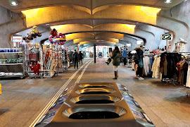 Станция  Zürich Stadelhofen