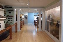 Woodman Institute Museum, Dover, United States