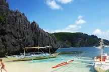 Star Beach, El Nido, Philippines