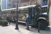 The Redneck Comedy Bus Tour, Nashville, United States