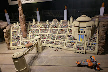 LEGOLAND Discovery Center Westchester, Yonkers, United States