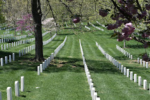 Arlington National Cemetery, Arlington, United States