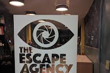 The Escape Agency, Paris, France