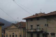 Museo della Cultura Rurale Prealpina di Brinzio, Brinzio, Italy