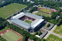 RheinEnergieStadion, Cologne, Germany