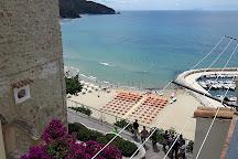 Sperlonga Diving Center, Sperlonga, Italy