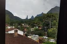 Dedo de Deus, Guapimirim, Brazil