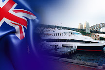 Magistic Cruises, Sydney, Australia