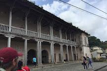 Museo de La Real Aduana de Portobelo, Portobelo, Panama