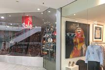 The Oasis Shopping Centre, Broadbeach, Australia