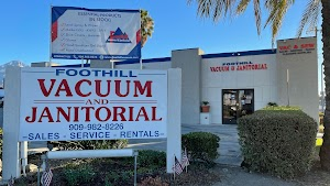 Foothill Vacuum & Janitorial Supplies