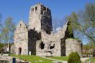 S:t Olofs Church Ruins