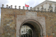 Bab El Bhar, Tunis, Tunisia