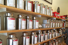 Red Blossom Tea Company, San Francisco, United States