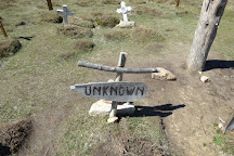 Sad Hill Cemetery, Santo Domingo de Silos, Spain