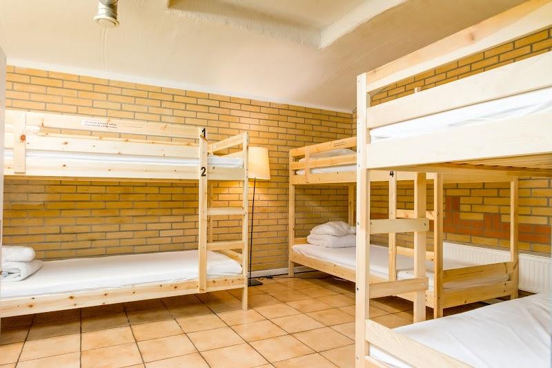 Lodge32 - Hostel