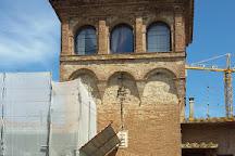 Grancia di Cuna, Monteroni d'Arbia, Italy
