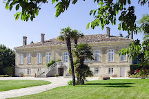 Chateau Balac, Saint-Laurent-Medoc, France