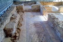 Roman Villa of Skala, Skala, Greece