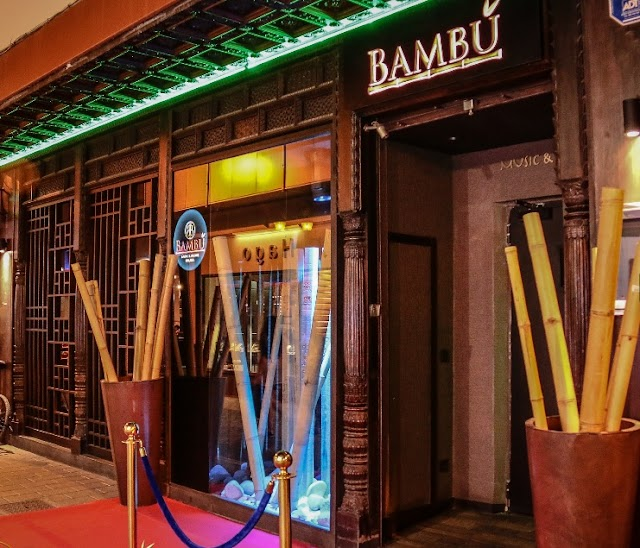 Bambu Music & Drinks