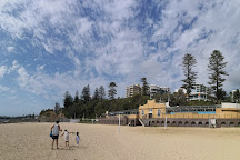North Wollongong Beach, Wollongong, Australia